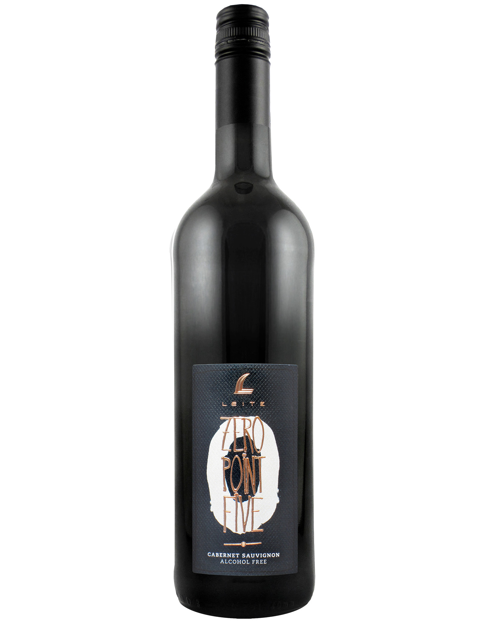 Weingut Leitz Zero-Point-Five Cabernet Sauvignon 0,5%