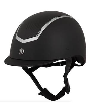 BR Riding helmet Sigma Carbon or Painted