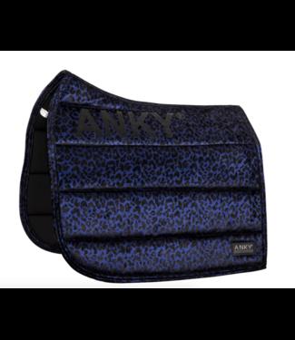 Anky Anky Pad Leopard Print Dressuur
