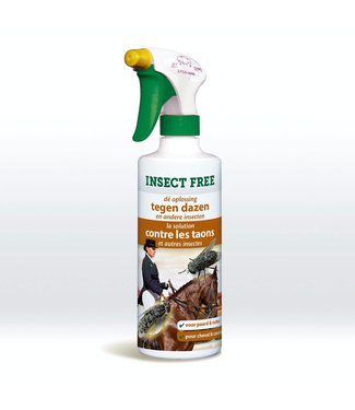 BSI Insect Free Spray 500ml