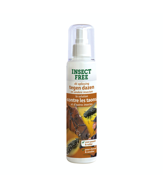 BSI Insect Free insectwerende Spray 200 ml