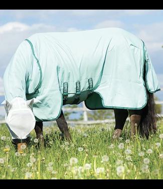 HorseWare Amigo 3in1 Evolution Vamoose Disc Front