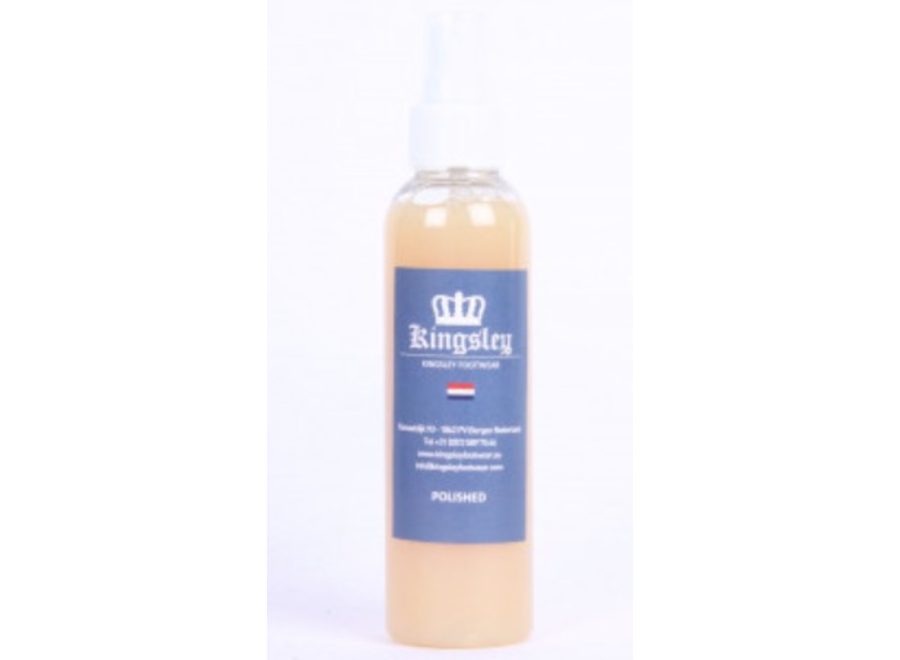 Care Spray Polished Leather