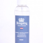Kingsley Care Spray Suede