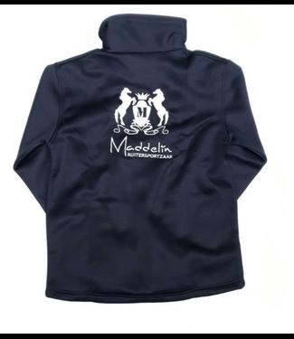 Maddelin Jersey Jacket - Heren