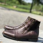 Tucci Paddock Boot