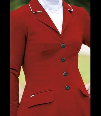 Winston Jacket exclusive with black suede collar