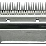 HEINIGER Schermesser, for ALL, finish 35/17 steel 35/17