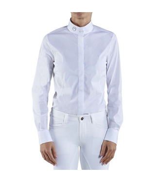 Vestrum Shirt Ls Adelaide wit
