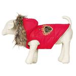 Equiline Dog coat Mark