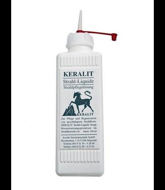 KERALIT KERALIT Frog Horn-Liquid neutrally 250