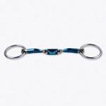 Trust Sweet Iron loose ring eliptical