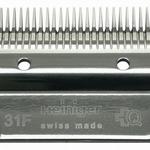 HEINIGER 31F/23 Fine horse blade set