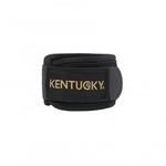 Kentucky Kootbeschermer zwart 1 maat