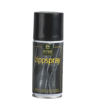 Petrie Petrie zipper, cleans and lubricates de zipper 150ml