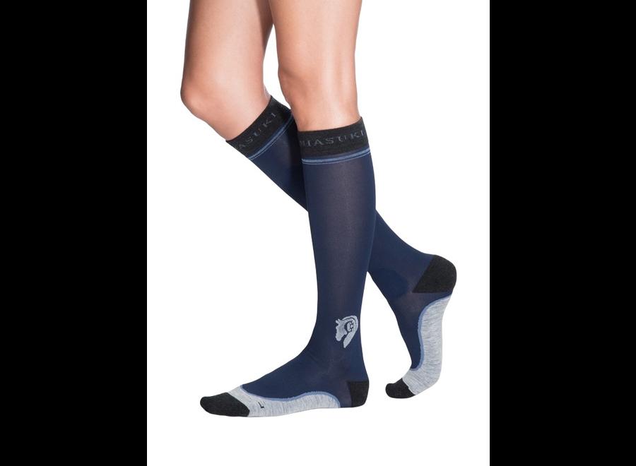 Bobbie Technical Socks