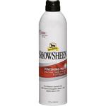 Absorbine Showsheen finishing mist sprayer 444 ml