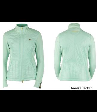PS Of Sweden Jacket Annika, Mint Green