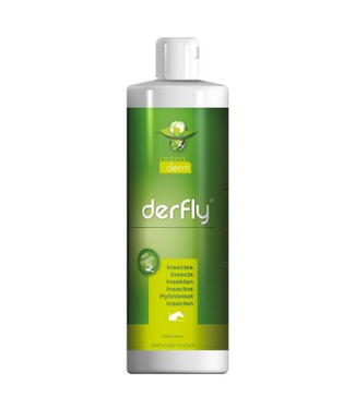 Animadern DERFLY ANTI-MOUCHES CHEVAL 500ML