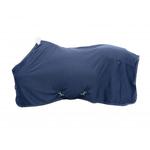 Kentucky Sweat blanket fleece navy