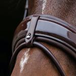 PS Of Sweden Flash strap holder Brown One size