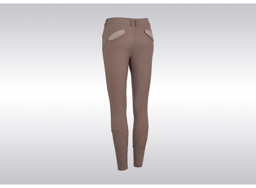 Astrid Full Grip Breeches
