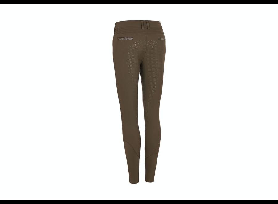 Diane - Decor 1 - Full Grip Breeches