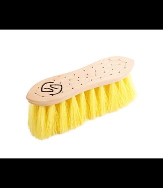 One Brush Soft Wood/Yellow