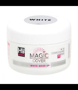 HyShine Cover Make-up 50g. White White 50g