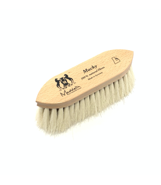 Leistner Coat Shine Brush