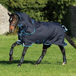 HorseWare Amigo Bravo 12 Plus Bundle (Disc Front) 50g + Liners (100&300g)