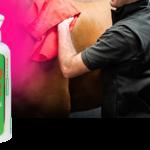 Naf Naf Shine On Grooming Spray 500ml 500ml