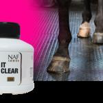 Naf Paint It Clear 250 ml