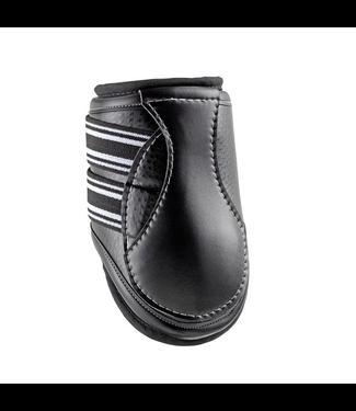 EquiFit D-Teq Boot Hind Tab Closure L Black/ Ostrich L
