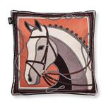 Adamsbro Kudde Horsehead orange