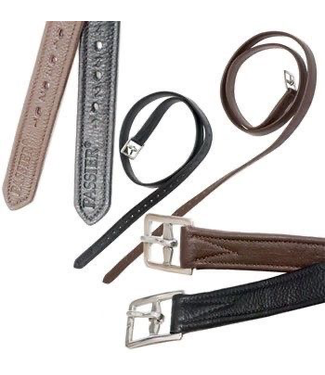 Passier Velvet Touch Stirrup Leathers