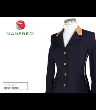 Manfredi Manfredi Detachable Ladies Show Jacket