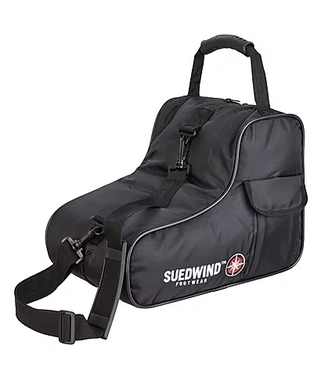 Suedwind Boot Bag Short black One size