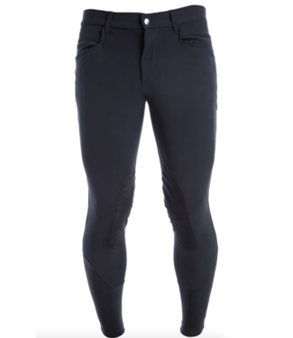 MaKeBe Men Breeches Cosimo, Alcantara Knee Grip
