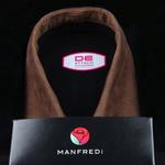 Manfredi Detachable Collar- Men