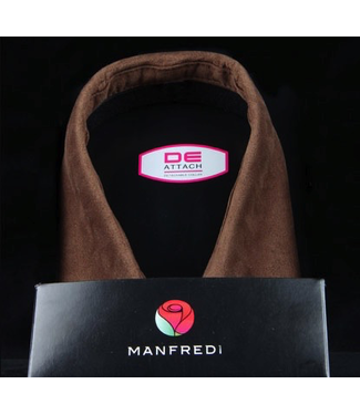 Manfredi Manfredi Detachable Collar- Men