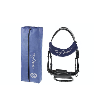 PS Of Sweden Bridle bag & Browband cover
