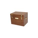 Kentucky Grooming Deluxe TACK BOX 30x40x28