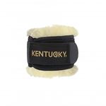 Kentucky Kootbeschermer Wol One Size Black