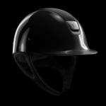 Samshield Shadow Glossy, Metallic Black, Black Lizard Top Metallic Black S