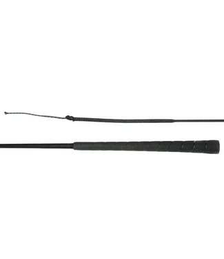 Döbert Fiberglaswhip, thread cover, rubbergrip
