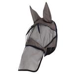 BR Vliegenmasker Ambiance (met oren)