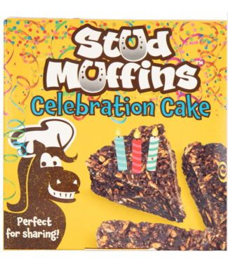 Stud Muffins Stud Muffins Festkuchen 600gr.