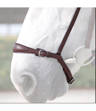 Dy on Drop Noseband