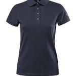 Eqode Women's polo shirt S/S H56001